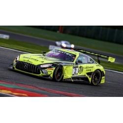 SPARK SB462 Mercedes AMG GT3 n°2 24H Spa 2021