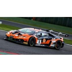 SPARK SB463 Lamborghini Huracan GT3 EVO n°16 24H Spa 2021