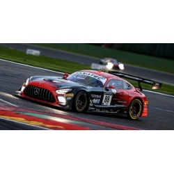 SPARK SB464 Mercedes AMG GT3 n°88 24H Spa 2021
