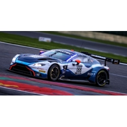 SPARK SB466 Aston Martin Vantage AMR GT3 n°188 24H Spa 2021