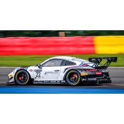 SPARK SB468 Porsche 911 GT3 R n°22 24H Spa 2021