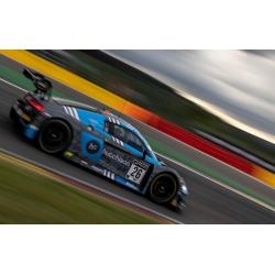 SPARK SB474 Audi R8 LMS GT3 n°26 24H Spa 2021
