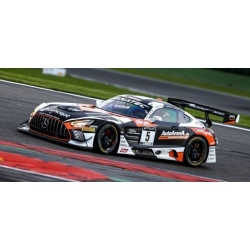 SPARK SB476 Mercedes AMG GT3 n°5 24H Spa 2021
