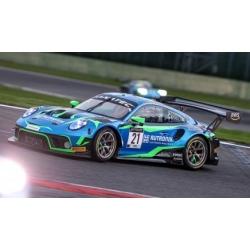 SPARK SB479 Porsche 911 GT3 R n°21 24H Spa 2021