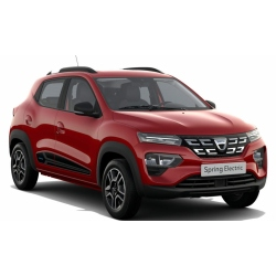 NOREV 509061 Dacia Spring Comfort 2022