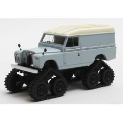 MATRIX Land-Rover Series II Cuthbertson Conversion 1958