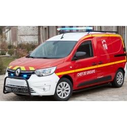 NOREV 511337 Renault Express 2021 - Pompiers Chef de Groupe