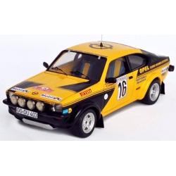 TROFEU DSN06 Opel Kadett C GT/E n°16 Röhrl Monte Carlo 1976
