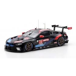TRUESCALE TSM430514 BMW M8 GTE n°24 24H Daytona 2020