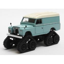 MATRIX Land-Rover Series II...