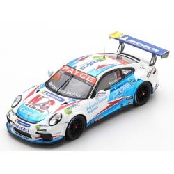 SPARK AS058 Porsche 911 GT3 Cup n°36 Murray Carrera Cup Australia Champion 2020