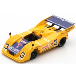 SPARK SG675 Porsche 917/30 n°3 Kelleners Hokenheim Interserie 1973