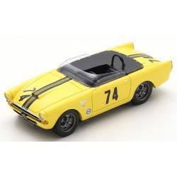 SPARK US108 Sunbeam Tiger n°74 Ken Miles Badger 200 1964