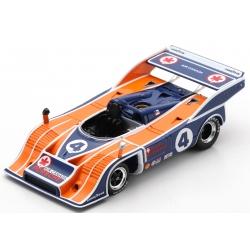 SPARK US163 Porsche 917/10 n°4 Wiedmer Mosport 1973