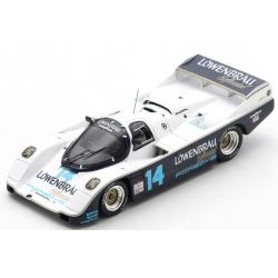 SPARK US174 Porsche 962 n°14 IMSA 1985