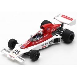 SPARK Parnelli VPJ4 n°55 Andretti Mosport Park 1974
