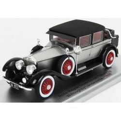 KESS KE43049021 Rolls-Royce Silver Ghost Tilbury Sedan by Willoughby 1926