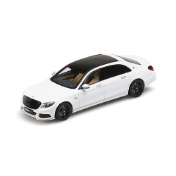 ALMOST REAL ALM460101 Brabus 900 Mercedes Maybach S600