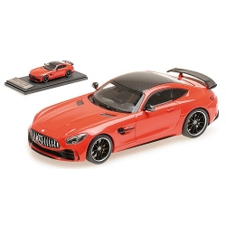 ALMOST REAL ALM420708 Mercedes AMG GT R