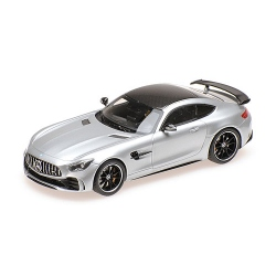 ALMOST REAL ALM420706 Mercedes AMG GT R