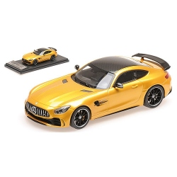 ALMOST REAL ALM420702 Mercedes AMG GT R 2017