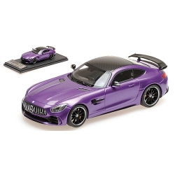 ALMOST REAL ALM420701 Mercedes AMG GT R 2017