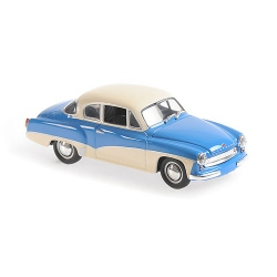 MINICHAMPS BMW 3.0 Csi (E9) Coupe 1972