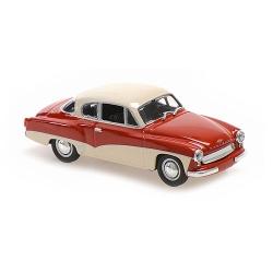 MAXICHAMPS 940015921 Wartburg A 311 Coupe 1958