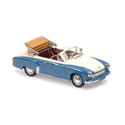 MAXICHAMPS 940015930 Wartburg A 311 Cabriolet 1958