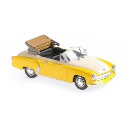 MAXICHAMPS 940015931 Wartburg A 311 Cabriolet 1958