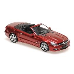 MAXICHAMPS 940037530 Mercedes SL-CLASS (R230) 2008