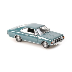 MAXICHAMPS 940046121 Opel Rekord C Coupe 1966