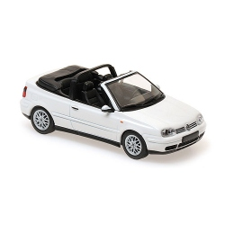 MAXICHAMPS 940058330 Volkswagen Golf 4 Cabriolet 1998