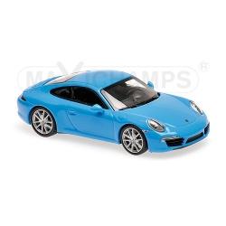 MAXICHAMPS 940060220 Porsche 911 S 2012