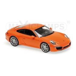 MAXICHAMPS 940060221 Porsche 911 S 2012