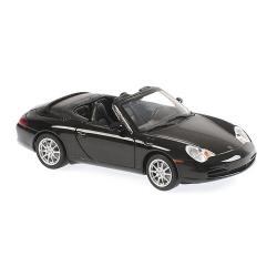 MAXICHAMPS 940061030 Porsche 911 Cabriolet (996) 2001