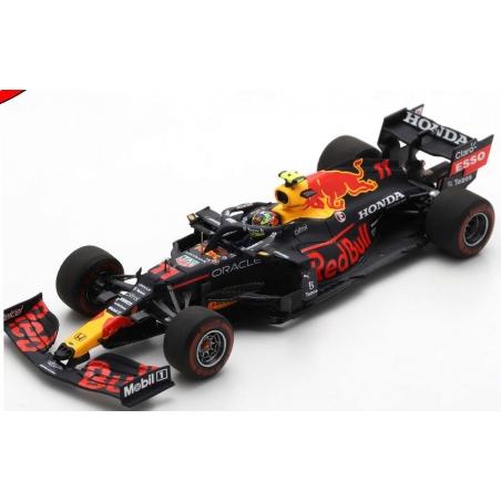 SPARK S7667 Red Bull Honda RB16B n°11 Perez Vainqueur Azerbaijan 2021