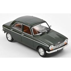 NOREV 472415 Peugeot 204 1966
