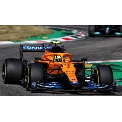 MINICHAMPS 537215804 McLaren Mercedes MCL35M Norris Monza 2021