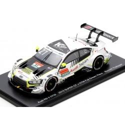 SPARK HRDTM4322019E Audi RS5 DTM Treluyer Super GT x DTM Fuji Dream Race 2019
