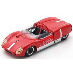 SPARK Lotus 19 n°1 Dan Gurney Nassau 1961