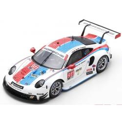 SPARK US073  Porsche 911 RSR n°911 24H Daytona 2019