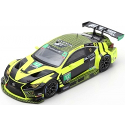 SPARK US074  Lexus RC F GT3 n°12 24H Daytona 2019