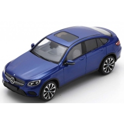 SPARK S8181 Mercedes-Benz GLC Coupe 2016