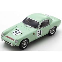 SPARK S8208 Lotus Elite n°51 24H Le Mans 1961
