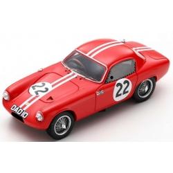 SPARK S8216 Lotus Elite n°22 Les Leston Goodwood 1961