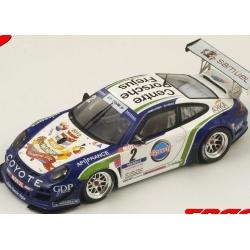 Spark Andrea Moda S921 Moreno Monaco 1992 (%)