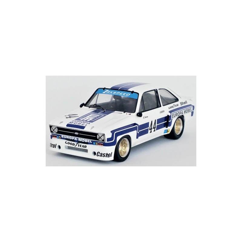 TROFEU Ford Escort MKII RS n°44 Ludwig DRM Norisring 1976 (%)