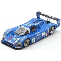 SPARK S4085 Alpa LM n°8 24H Le Mans 1994