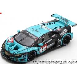 SPARK SG711 Lamborghini Huracán GT3 EVO n°21 24H Nürburgring 2020